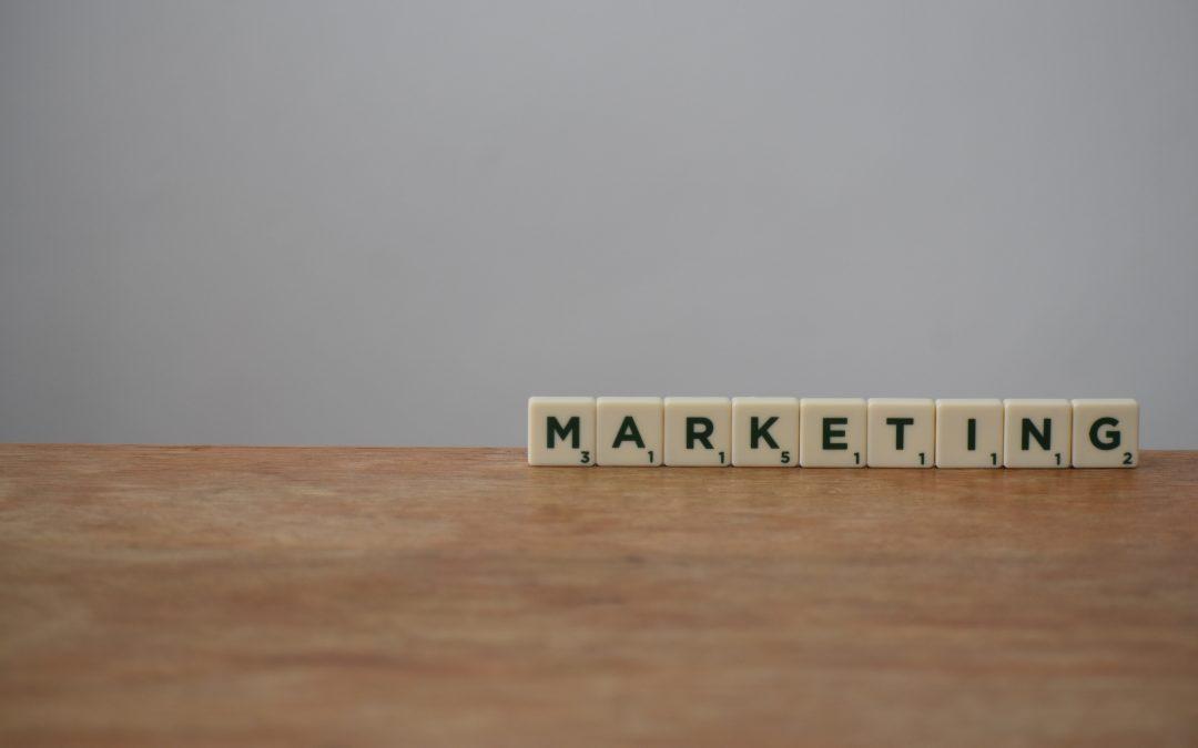 Marketing – our approach