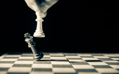 Chess and investing